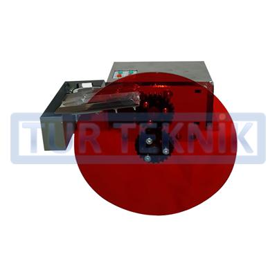 ATH - Diskli Yağ Sıyırıcı DFV25