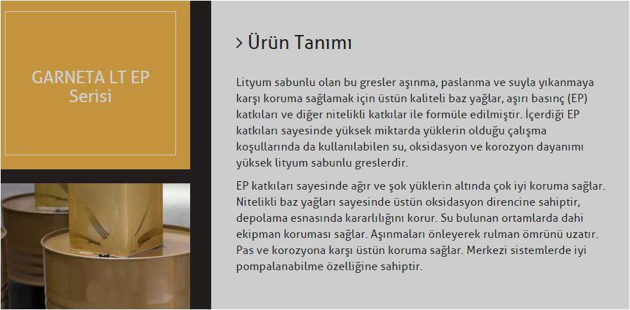 PROGRESS LT EP SERİSİ